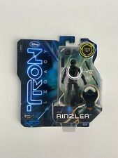 Tron Legacy Action Figures Moc Deluxe Black Guard Rinzler Jarvis Disney 2010