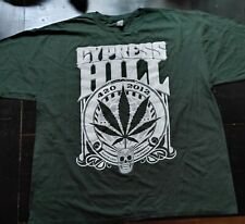 Cypress Hill Shirt Size 2Xxl new