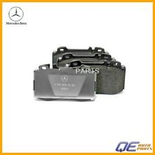 Mercedes Benz ML430 ML55 AMG ML500 2000 2001 2002 - 2005 Genuine Brake Pad Set