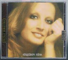 MINA SINGOLARE  CD REMASTERED SIGILLATO!!!