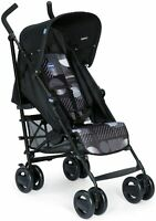 Used Chicco London Matrix Stroller-RK131.