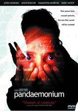 Pandaemonium DVD - Linus Roache, John Hannah, Samantha Morten - Pandamonium