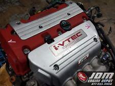 02 04 HONDA INTEGRA RSX TYPE R DC5 2.0L IVTEC 4CYL ENGINE MOTOR JDM K20A