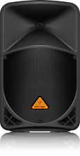 """BEHRINGER EUROLIVE B112W  Active 2-Way 12"""" PA Speaker System with Bluetooth"""