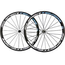 Superteam 38mm Clincher Carbon Wheels Race R39 UD Matt Carbon Road Bike Wheelset