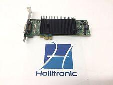 Matrox MGIP69-MDDE128LA1F Low-Profile PCI Graphics Card P690