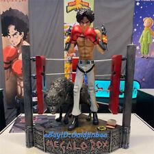 Kami arts MEGALO BOX JNK DOG Resin Model Painted Figurine Statue Pre-order Hot