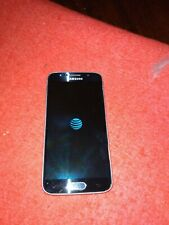 Samsung Galaxy S6 - 32GB AT&T Black