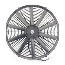 """ACP de 16 """"Universal Pull radiador ventilador de refrigeración Recto Blades unidad de reemplazo"""