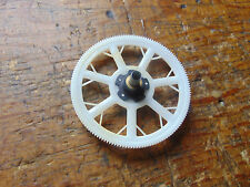 X-Cell Furion 450 Main Drive Gear & One-way bearing