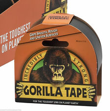 Gorilla Tape 11m - Strong, Adhesive & Waterproof DUCT Tape Gaffer Tape Free P/P