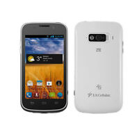 ZTE Imperial N9101 US Cellular Android 4G LTE smartphone White - New