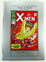 MARVEL MASTERWORKS X-MEN Vol 3 (#22-31) Out of Print HARD-COVER Ships FREE!