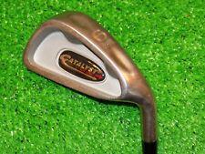 Mens RH CATALYST designed by Bob Toski Single 9 Iron Graphite Shaft Golf Club
