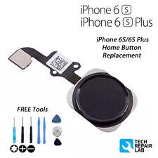Nuevo Iphone 6S Botón de Inicio Cable Flexible con / Junta Recambio /