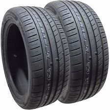 2 1954516 Budget 195 45 16 94V High Performance Tyres x2 195/45 TWO