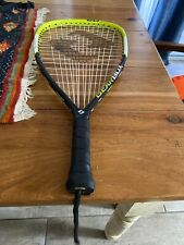 Gearbox GB50 Raquetball Racket - Lightly Used  3-5/8