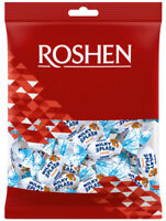 "Ukrainian Sweets ROSHEN Chewy Candy ""Milky Splash"" Toffee 200g / 7 oz"