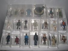 ORIGINAL AFA GRADED STAR WARS ACTION FIGURE COLLECTION LOT of 73