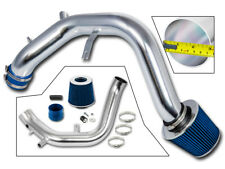 BCP BLUE 04-08 Acura TSX 2.4L Cold Air Intake System + Filter