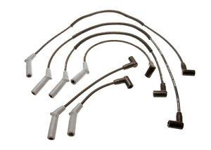 Spark Plug Wire Set-Sparkplug Wire Kit ACDelco Pro 16-806C                 bx241