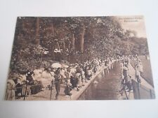 Vintage Postcard THE CHILDREN'S CORNER BOURNEMOUTH Early 1900's  §A531