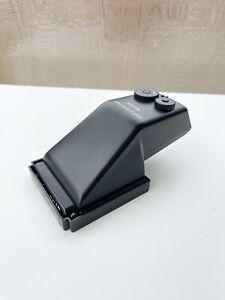 Mamiya AE Prism Finder for Mamiya RZ67 with carry case