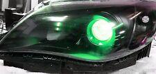 GREEN Demon Devil Eye LED Module for Projector Headlight Retrofit High Quality