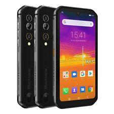 Blackview BV9900 Pro BV9900 4G Smartphone Imagerie thermique 48MP NFC Téléphone