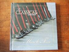In Classical Mood cd - March Time