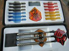 New listing One80 Rectifier Steel Tip Darts - 22 Grams - 90% Tungsten