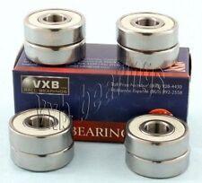 8 Skateboard 608-2rs Sealed Ceramic Bearing 8x22x7mm VXB Brand