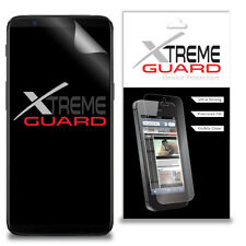 XtremeGuard Screen Protector For Oneplus 5T (Anti-Scratch)