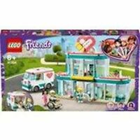LEGO 41394 Friends Heartlake City Hospital Mini Dolls Playset