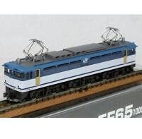 Kato 3019-6 Electric Locomotive EF65-1000 - N