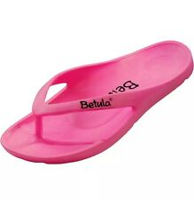BETULA NEON PINK EU37 L6 M4 Energy EVA Beach Sandal Flip Flops Birkenstock