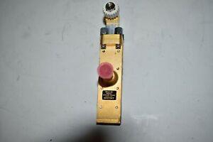 ^^TEKTRONIX 26.5-40GHZ Ondas Mezclador B0022147 (HC66)