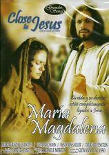 CLOSE TO JESUS LOS AMIGOS DE JESUS MARIA MAGDALENA NEW DVD
