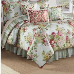 Waverly Juliet king comforter set