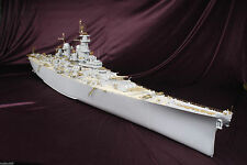 New 1/200 USS Missouri Value PACK for Trumpeter by MK1 Design #MD20005#