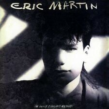 Eric Martin - Only Fooling Myself (NEW CD)