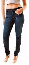 DL1961 Women's Authentic New Grace Pulse Jeans Blue Size 25 RRP $178 BCF66