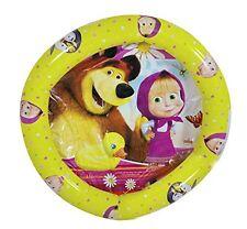 Masha und der Bär Planschbecken Pool Schwimmbecken Kinderpool Geschenk