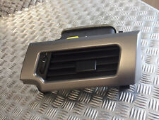 BMW 5 SERIES E60 RIGHT AIR VENT FRESH AIR GRILLE WITH GREY TRIM 6913708 64226...