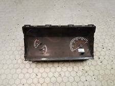 London Taxi LTI TX4 2.5 Diesel Speedo Clocks Cluster 7000404