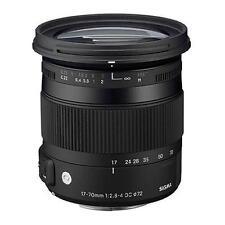 Makroobjektiv für Sigma Kamera