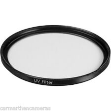 Carl Zeiss  UV T* Filter 58mm Black