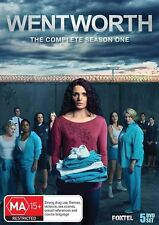 Wentworth Season 1 : NEW DVD