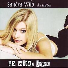 Sandra Wild - Go Wild, Japan ( CD Album ) u.a My Little Secret, Diamonds And Pea