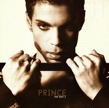 Prince Cd - The Hits 2 (1993) - New Unopened - Rock Pop R&B - Warner Bros.